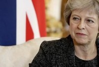 «ترزا می» نخست وزیر انگلیس باقی ماند