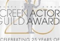 اسامی نامزدهای جوایز سالانه انجمن بازیگران (SAG) اعلام شد/ پیشتازی فیلم بردلی کوپر