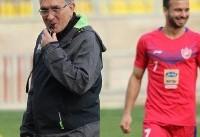 برانکو: فوتبال ایران به جای افتخار به فغانی او را تحقیر میکند