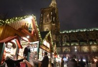 Thai Tourist Among 3 Dead in Strasbourg Christmas Market Attack That Also Injured 13