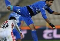 لیگ برتر فوتبال - استقلال و پدیده