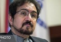 پیام تسلیت سخنگوی وزارت خارجه در پی درگذشت ملیپوش فوتبال ایران