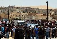بازگشت حدود ۱۰۰۰ آواره سوری به کشور خود از مرزهای لبنان و اردن