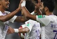 جام جهانی باشگاهها با پیروزی العین آغاز شد