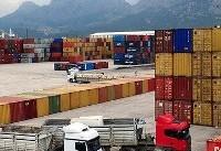 ۵۵ درصد صادرات ایران، محصولات پتروشیمی، صنایع فولادی و معدنی است
