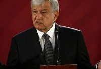 Mexican president says he and Trump discussed joint program on migration
