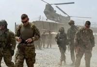 آمریکا دو پایگاه جدید در شمال سوریه احداث کرد