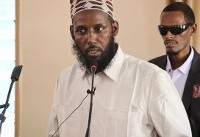 Top al-Shabab defector-turned-Somalia candidate is arrested