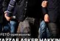 حکم بازداشت ۲۱۹ تن از نظامیان ترکیه صادر شد