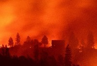 At least $9bn in insurance claims from California fires
