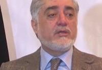 رییس اجرایی افغانستان: مردم بنابر اجبار به دادگاههای صحرایی روی میآوردند