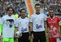باشگاهها و فدراسیون فوتبال حلقه مفقوده اشتباهات داوری