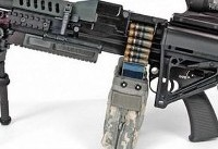 ارتش آمریکا اسلحه های دقیق تر می سازد