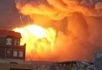 عربستان همچنان در مدار جنایت علیه یمن قرار دارد