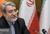 مشاور وزیر کشور: انتساب مطالب کذب به وزیر کشور دور از اخلاق است