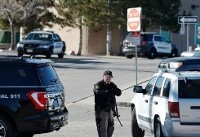 Police departments nationwide sent scrambling by flood of e-mailed bomb threats