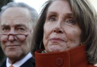 Pelosi's Dealmaking Brings Her to Brink of Second Speakership