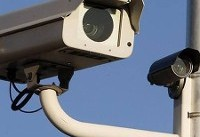 نصب دو هزار دوربین ثبت تخلفات در سطح جادهها