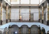 آخرین وضعیت ساختمان قاجارها در پلیس آگاهی