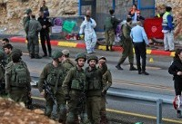 Israel raids Ramallah after two soldiers shot dead