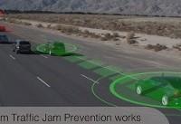 طراحی سیستم امنیت ترافیک هوشمند توسط هوندا (+فیلم و عکس)