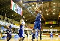 انتقاد سرمربی تیم بسکتبال شیمیدر از حواشی دیدار با پتروشیمی