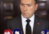 عراق سفیر ترکیه را در اعتراض به نقض مکرر حریم هواییاش فراخواند
