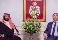 جنجال در تونس بر سر سفر نخستوزیر به ریاض