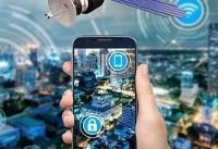 مجوز احداث ایستگاه فضایی در کشور صادر میشود
