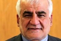 سفیر جدید ایران وارد پکن شد