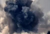 سازمان ملل: حملات ائتلاف آمریکا به سوریه ۵۷ کشته به جای گذاشت