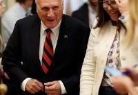 Republican U.S. Senator Kyl to resign on Dec. 31: Arizona governor