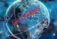 رئیس سازمان فناوری اطلاعات ایران: فیلترینگ مهمترین خود تحریمی کشور است