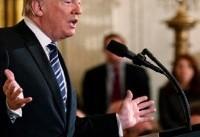 ترامپ رئیس دفتر «موقت» خود را معرفی کرد