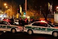 همراهی با پلیس در یک شب پر ماجرا  /اینجا خواب حرام است