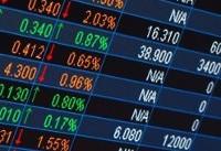 سقوط کم سابقه بازار سهام آمریکا به دنبال کاهش رشد اقتصادی چین