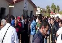 بازگشت بیش از ۵۷۰۰ آواره سوری از اردن به کشور خود