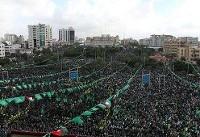بیانیه حماس به مناسبت سی و یکمین سالگرد تأسیس