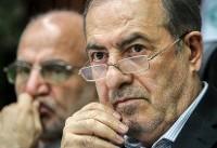 مرتضی الویری رئیس شورای عالی استان ها باقی ماند
