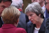 May to EU leaders: Brexit deal can pass with your help