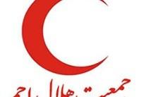 بررسی اتفاقات اخیر هلال احمر در جلسه فوق العاده شورای عالی