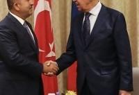آنکارا و مسکو خواهان تشکیل سریع کمیسیون قانون اساسی سوریه هستند