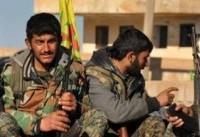 کردهای سوریه دست به دامان اسد در مقابل ترکیه