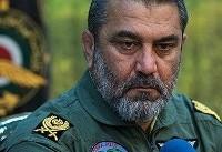 هوانیروز چهارگوشه کشور را تحت پوشش خود دارد