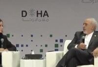 ظریف:هیچ دلیلی برای مذاکره بیشتر با آمریکا وجود ندارد
