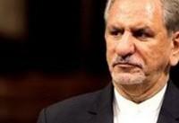 توصیه های جهانگیری به سفیر ایران در هند