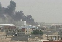 ادامه بمباران مناطق مسکونی در الحدیده و صعده