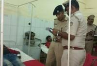 مسمومیت با الکل جان ۵۰ نفر را در هند گرفت