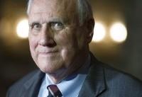 McCain replacement Sen. Jon Kyl resigning at end of year