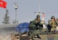 درخواست اتحادیه اروپا از ترکیه برای عدم اقدام نظامی یکجانبه در سوریه